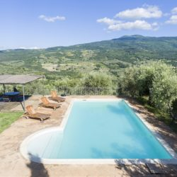 Delightful Country Farmhouse with Pool 14