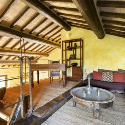 Delightful Country Farmhouse with Pool 26