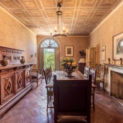 Large Historic Villa for Sale in Magione 17
