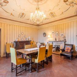 Large Historic Villa for Sale in Magione 19
