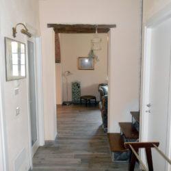 Villa with Apartments in Coreglia Antelminelli 19