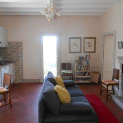Villa with Apartments in Coreglia Antelminelli 14