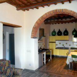 Villa with Apartments in Coreglia Antelminelli 16