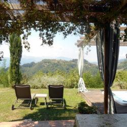 Villa with Apartments in Coreglia Antelminelli 6
