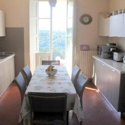 Villa with Apartments in Coreglia Antelminelli 17