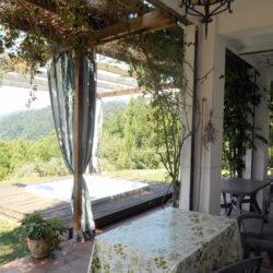 Villa with Apartments in Coreglia Antelminelli 9