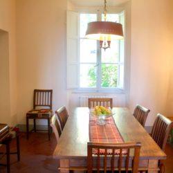 Villa with Apartments in Coreglia Antelminelli 18