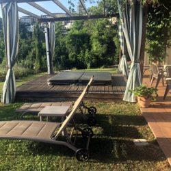 Villa with Apartments in Coreglia Antelminelli 5