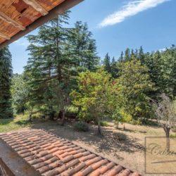 Villa to Restore Near Pienza 6