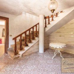Villa to Restore Near Pienza