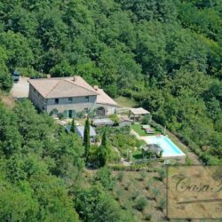 Restored Chianti Farmhouse with Infinity Pool 1
