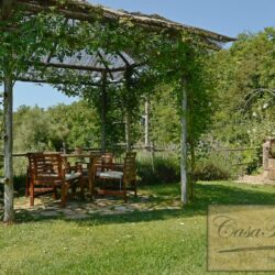 Restored Chianti Farmhouse with Infinity Pool 14