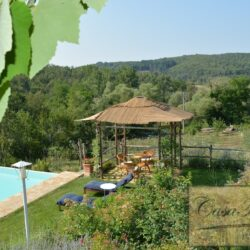 Restored Chianti Farmhouse with Infinity Pool 10