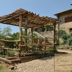 Restored Chianti Farmhouse with Infinity Pool 13