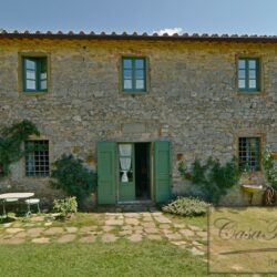 Restored Chianti Farmhouse with Infinity Pool 3