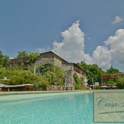 Restored Chianti Farmhouse with Infinity Pool 2