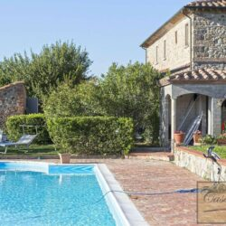 18th Century Country Hotel + Pool + Olives 54