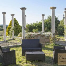 18th Century Country Hotel + Pool + Olives 55