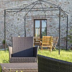 18th Century Country Hotel + Pool + Olives 46