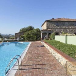 18th Century Country Hotel + Pool + Olives 44