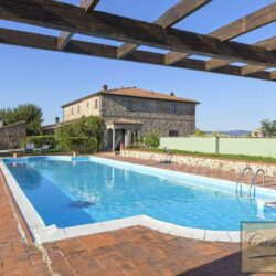 18th Century Country Hotel + Pool + Olives 45