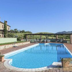 18th Century Country Hotel + Pool + Olives 40