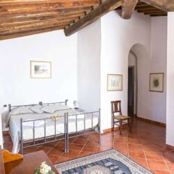 18th Century Country Hotel + Pool + Olives 38