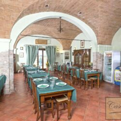 18th Century Country Hotel + Pool + Olives 25