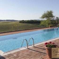 18th Century Country Hotel + Pool + Olives 34