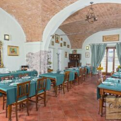 18th Century Country Hotel + Pool + Olives 20