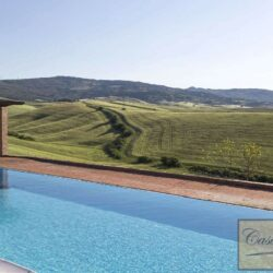 18th Century Country Hotel + Pool + Olives 31