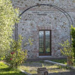 18th Century Country Hotel + Pool + Olives 60