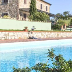 18th Century Country Hotel + Pool + Olives 10