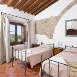 18th Century Country Hotel + Pool + Olives 17