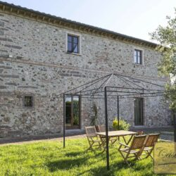 18th Century Country Hotel + Pool + Olives 58