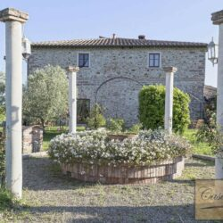 18th Century Country Hotel + Pool + Olives 56