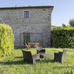 18th Century Country Hotel + Pool + Olives 59