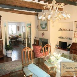 Stone Farmhouse 3km From Lucca 4