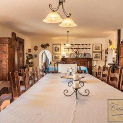 Large Val d'Orcia Estate near Pienza 19