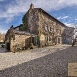 Large Val d'Orcia Estate near Pienza 5
