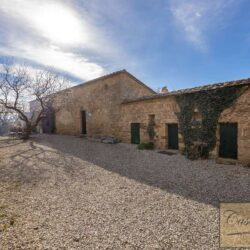 Large Val d'Orcia Estate near Pienza 10