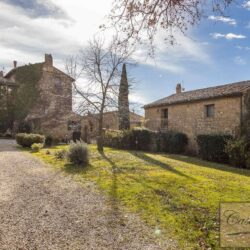 Large Val d'Orcia Estate near Pienza 7