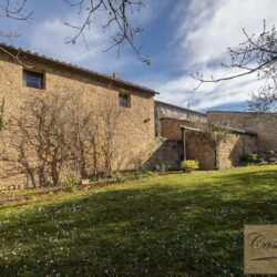 Large Val d'Orcia Estate near Pienza 11