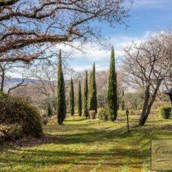Large Val d'Orcia Estate near Pienza 4