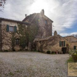 Large Val d'Orcia Estate near Pienza 6