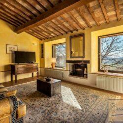 Large Val d'Orcia Estate near Pienza 21
