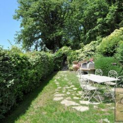 Restored Country House with Outbuildings + Pool 10