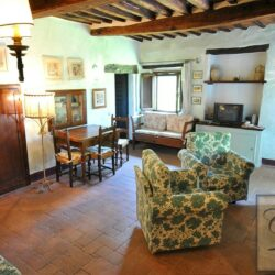 Restored Country House with Outbuildings + Pool 15