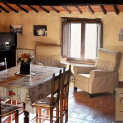 Restored Country House with Outbuildings + Pool 18