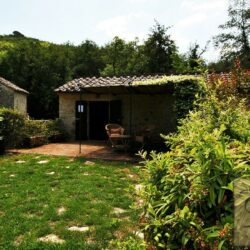 Restored Country House with Outbuildings + Pool 23